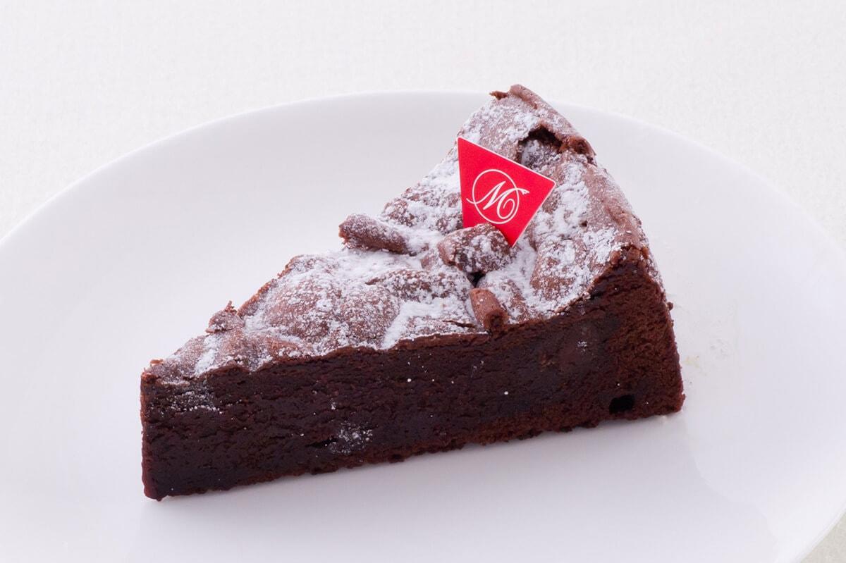 ベイクドショコラケーキ スイーツパラダイス