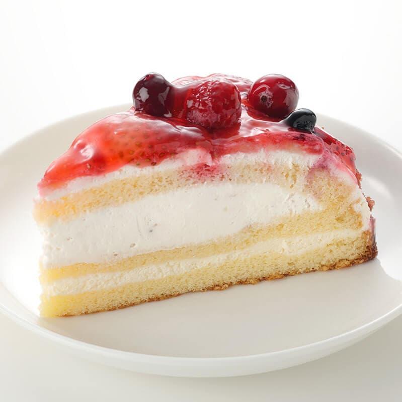 べリー&べリーケーキ スイパラ