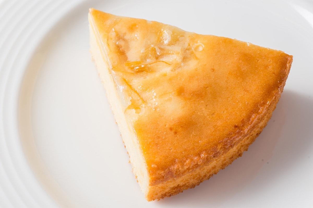 BAKEDSWEETS はちみつレモンケーキ スイパラ