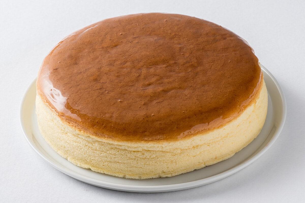 スフレチーズケーキ スイパラ