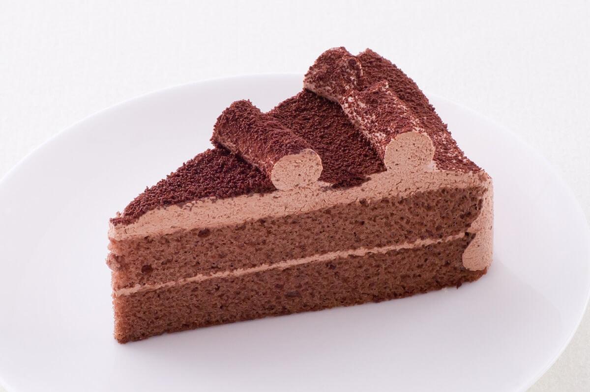 ショコラケーキ スイパラ