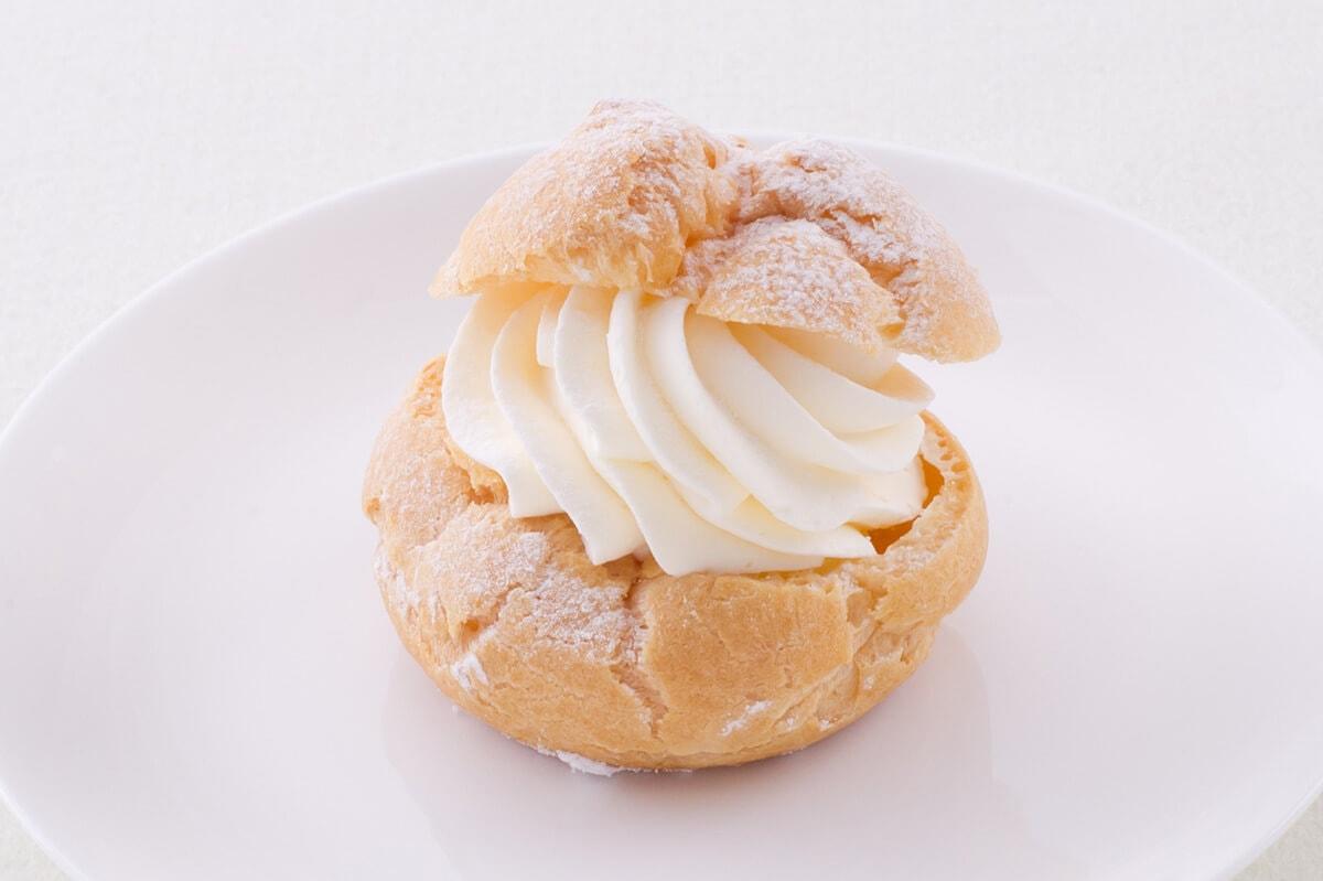 シュークリーム スイパラテイクアウトケーキ