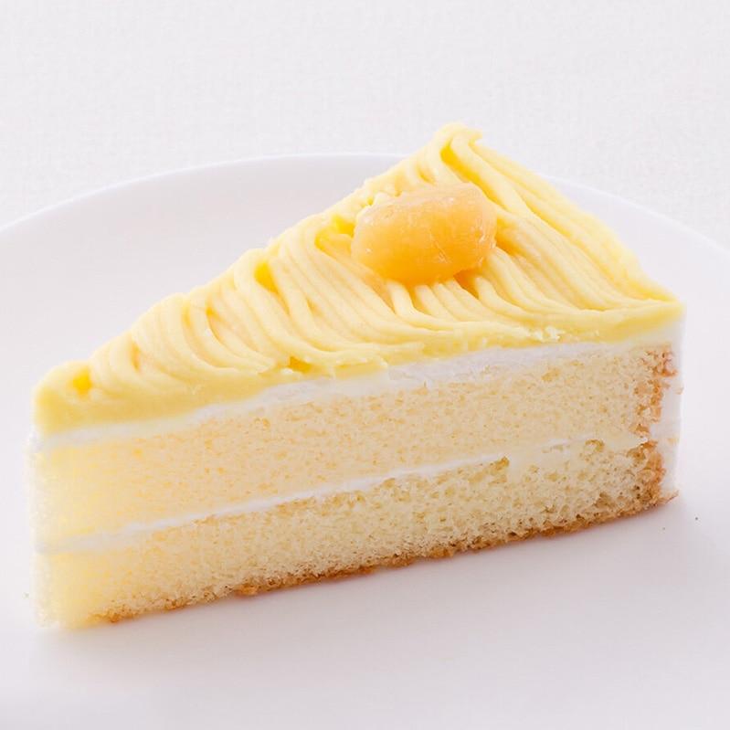 マローネケーキ スイーツパラダイス