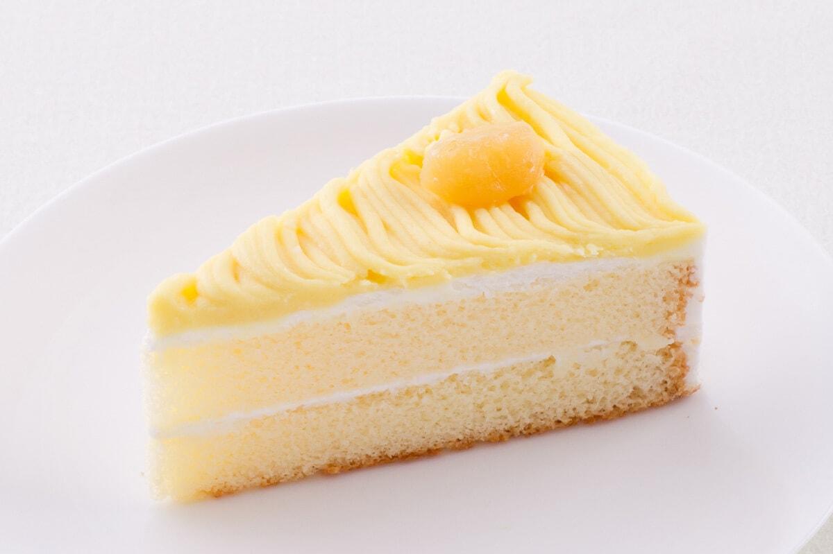 マローネ スイパラテイクアウトケーキ