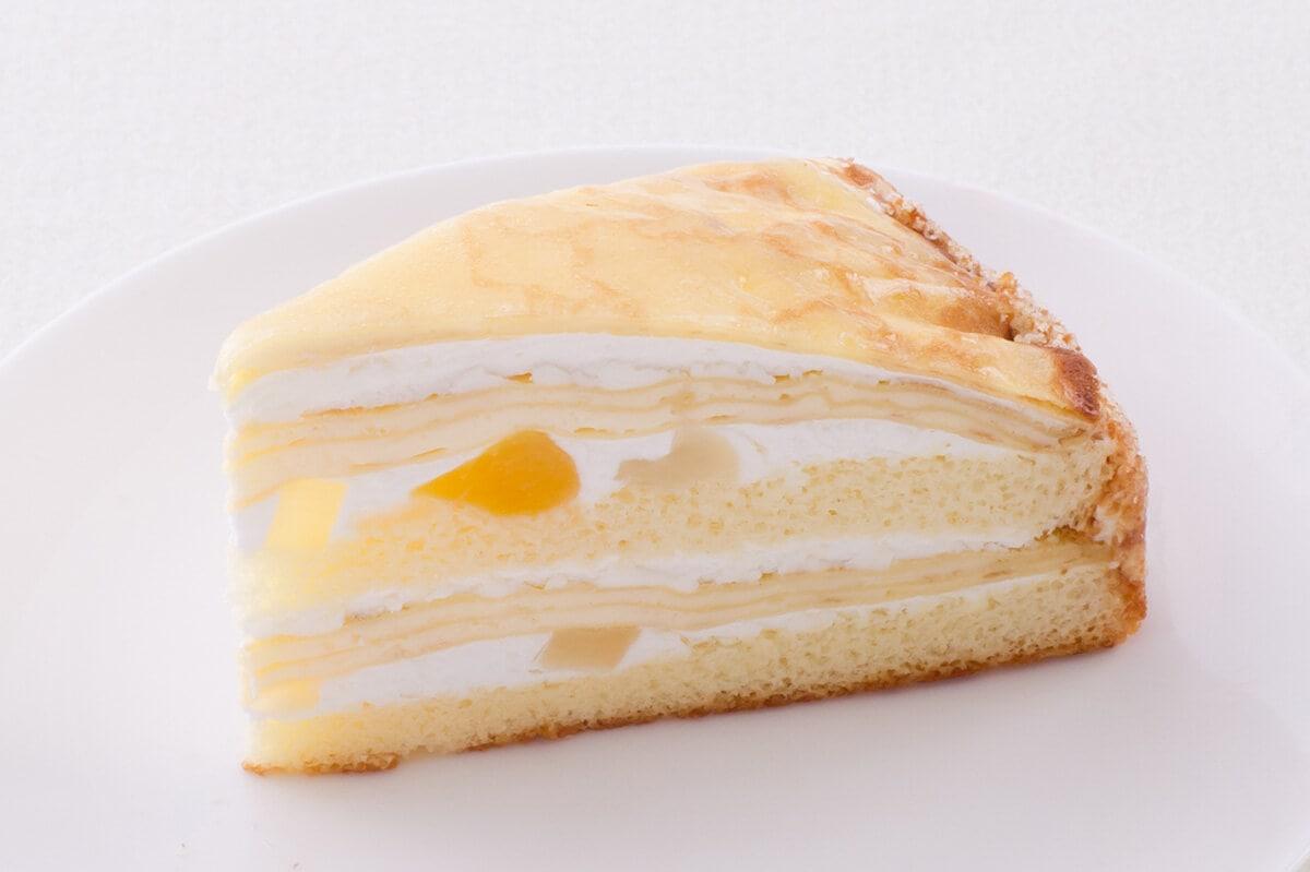 ミルクレープ スイパラテイクアウトケーキ