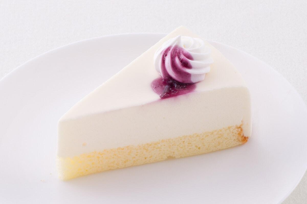 レアーチーズケーキ スイパラ