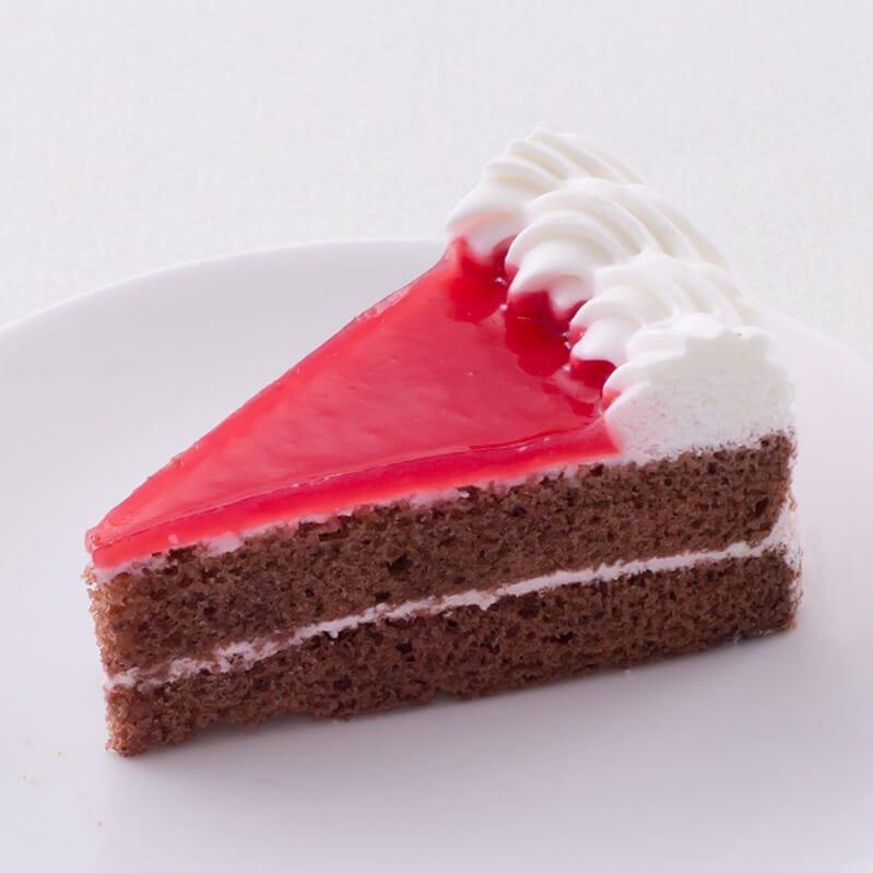 ラズベリートルテケーキ スイパラ