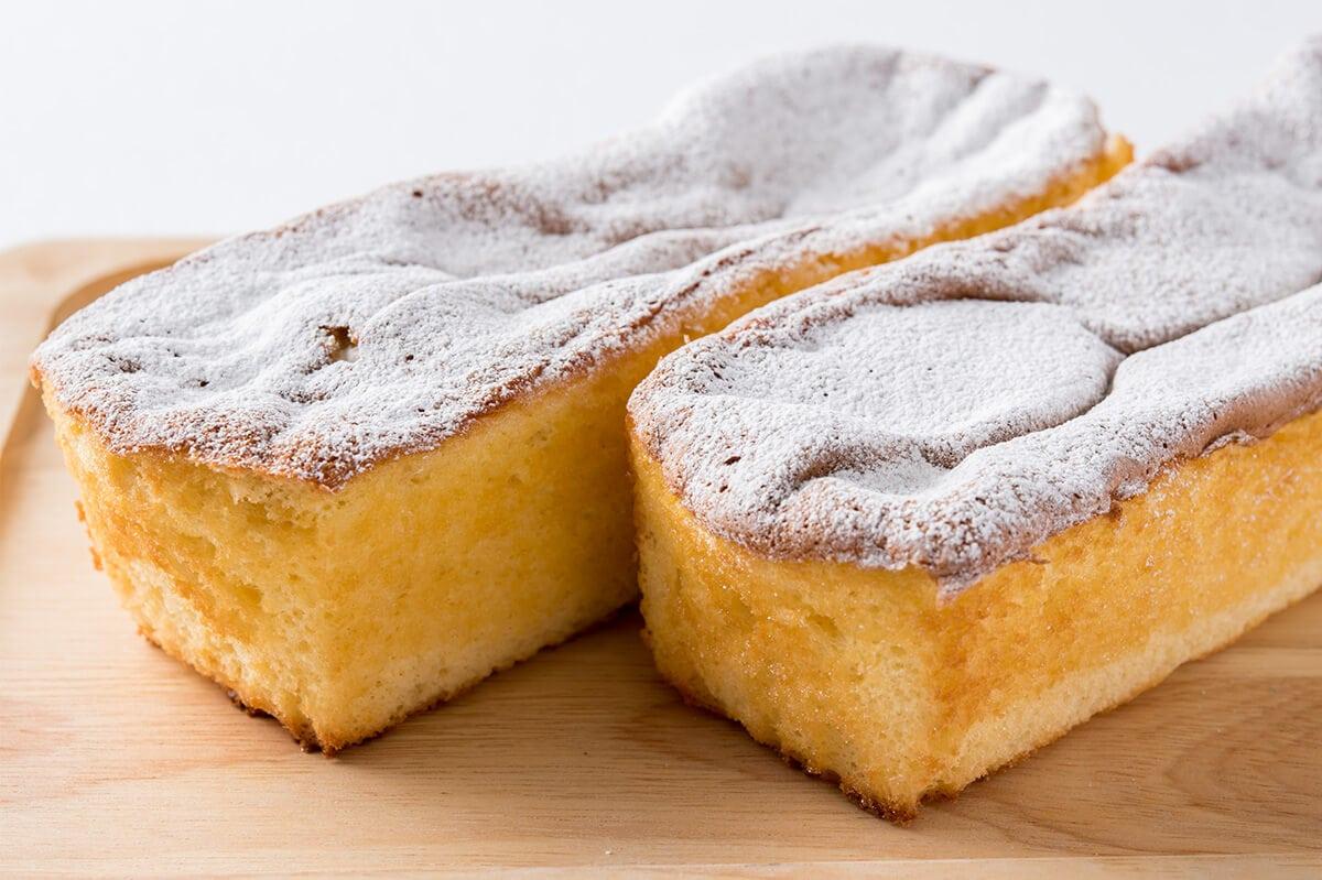 生パウンドケーキ スイーツパラダイス