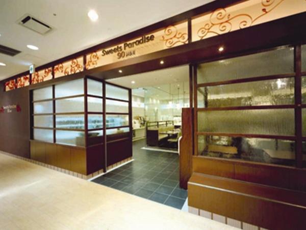 クレフィ三宮店