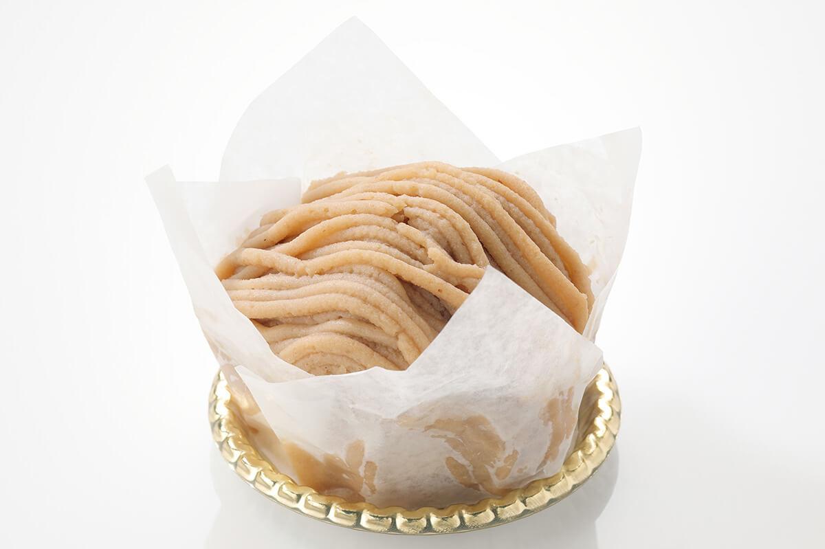 モンブランケーキ スイパラ