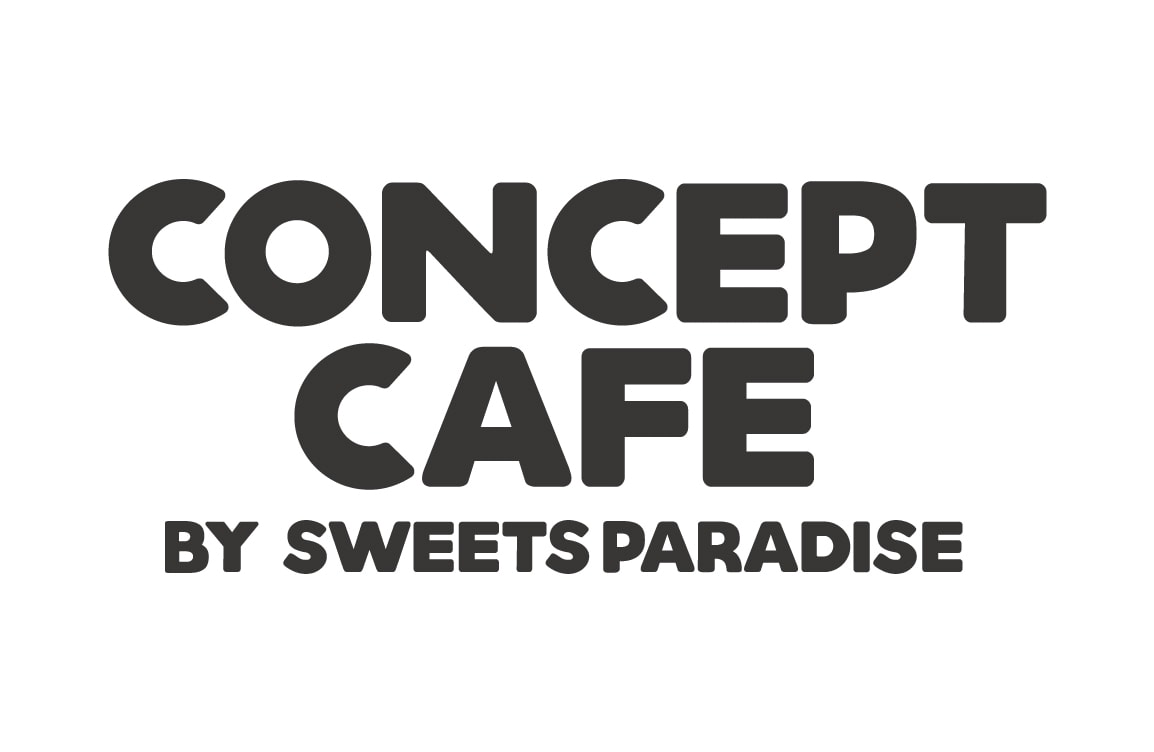 コラボカフェ CONCEPT CAFE by SWEETS PARADISE